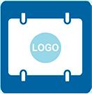 Logo personalizado 350