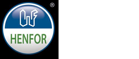 Henfor Logo